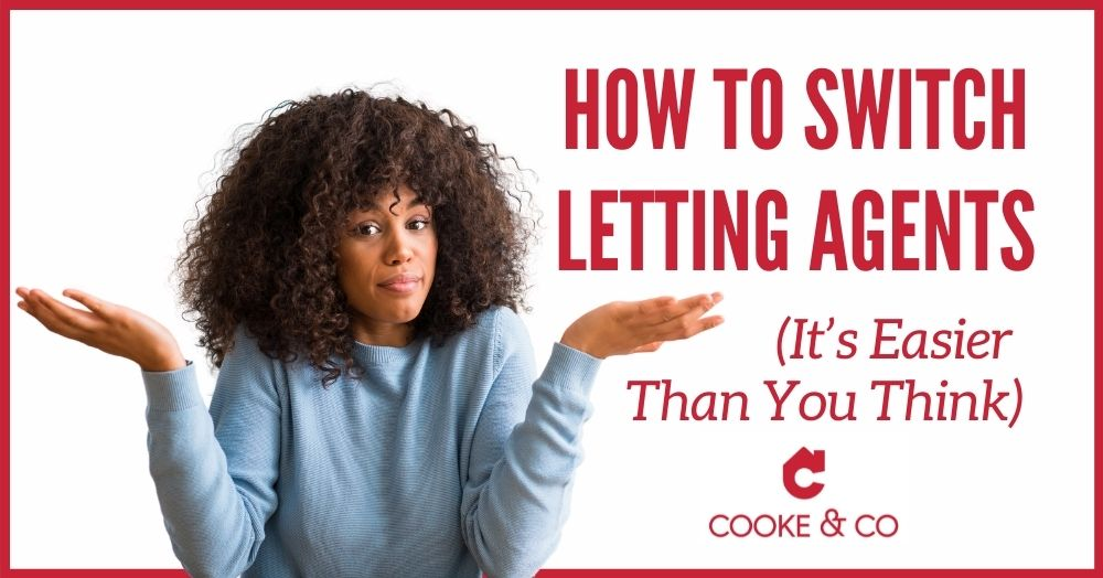 How to Change Letting Agents to Cooke & Co: Top Tips for Thanet Landlords
