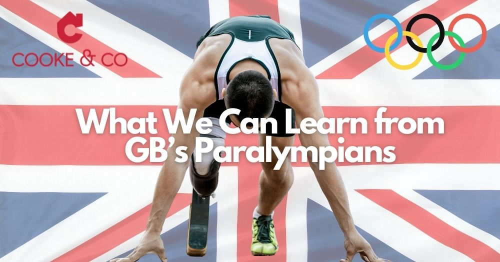 Thanet Sends a Big Well Done to GB's Brilliant Paralympians