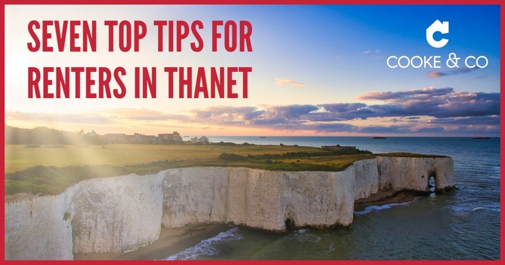 Tips for Thanet Renters Looking for a Stress-Free Move