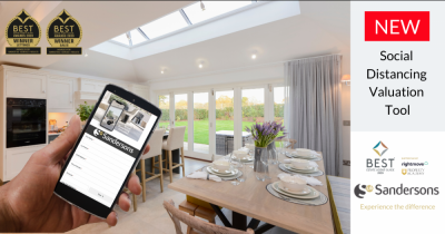 We can still value your property without needing to come to see you...
