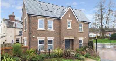 Ideal first time buy or buy-to-let investment  £190,000-£210,000