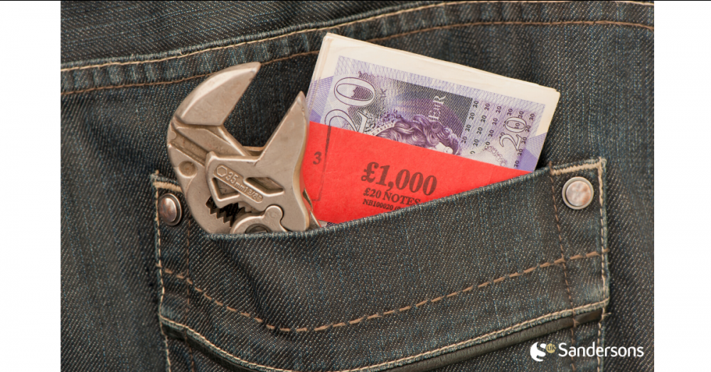 Have you thought about releasing equity (cash)  from your property?