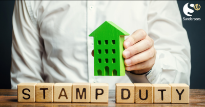 What is Stamp Duty & how much will it cost me to buy a property?