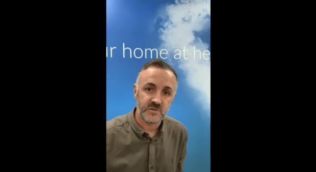 Ben Roberts - Keystone Estate Agents